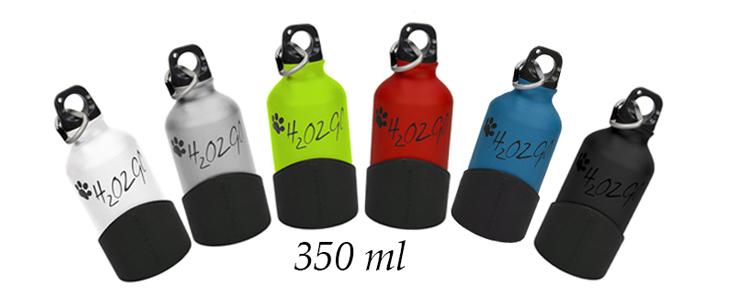 bottle 350 ml