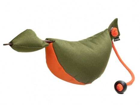 Bird Dog Dummy