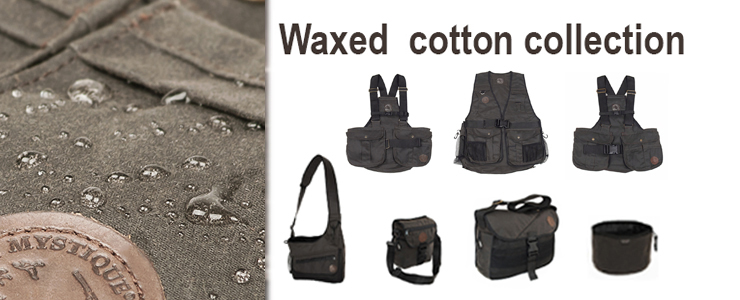 waxed collection