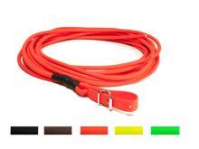 Mystique® Biothane barvířská šňůra kulatá 8mm