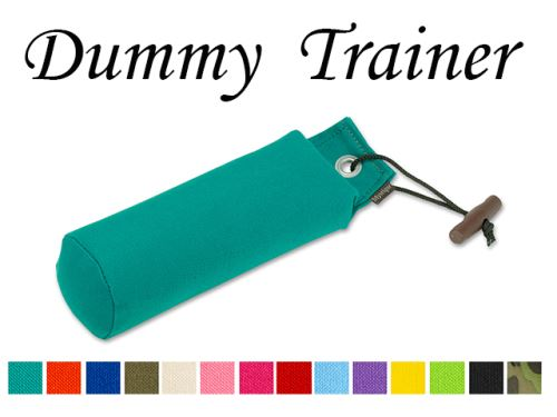 Nové barvy Dummy Trainer