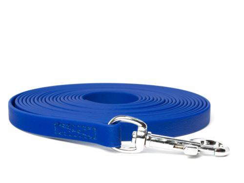 Biothane_tracking_leash_snap_hook_13mm_sewn_blue_small_web