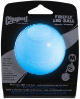 Chuckit! Míček Firefly LED Medium 6,5 cm - svítící