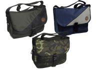 Mystique® Dummy bag profi v nových barvách námořní modrá, kamufláž a lovecká zelená