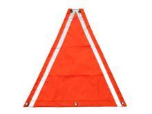 Mystique® Bezpečnostní trojúhelník - Dummy vesta Profi