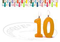 Oslava 10. výročí