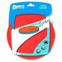 Chuckit! Létající talíř Water Skimmer Medium - 20 cm