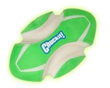 Chuckit! Fumble Fetch Max Glow - svítící míč