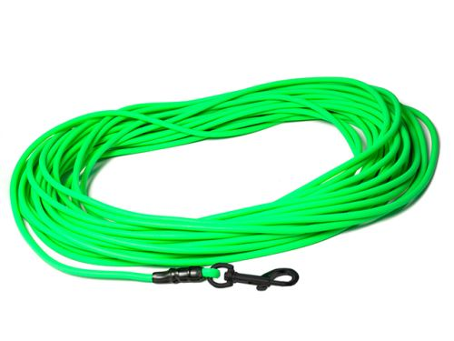 Biothane_round_tracking_leash_neon_green_black_snap_hook_small_web