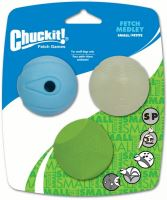 Chuckit! Medley Set Balls