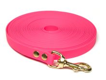 Biothane_tracking_leash_19mm_solid_brass_neon_pink_small_web