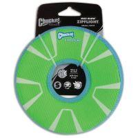 Chuckit! Frisbee Zipflight Max Glow - svítící