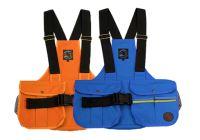 Mystique® Dummy vesta Trainer modrá a oranžová znovu v naší nabídce!
