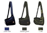 """Mystique® Dummy taška """"Profi Dynamic"""" námorní modrá, lovecká zelená a kamufláž"""