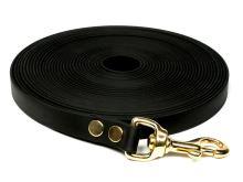 Biothane_tracking_leash_19mm_solid_brass_black_small_web