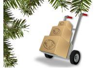 Vánoční provozní doba